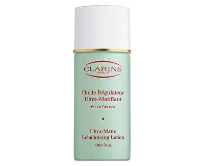 Clarins Ultra zmatňující fluid (Ultra-Matte Rebalancing Lotion) 50 ml