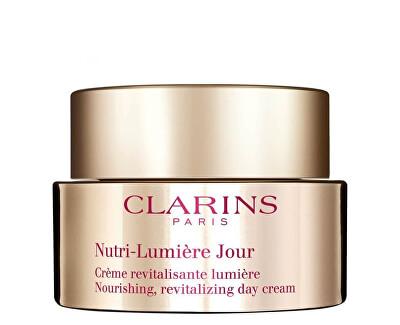 Vyživující revitalizační denní krém Nutri-Lumiére (Day Cream) 50 ml - SLEVA - poškozená krabička