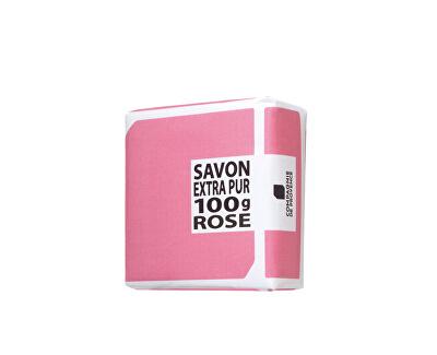 Compagnie de Provence Mýdlo Divoká růže 100 g