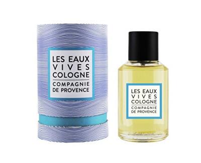 Compagnie de Provence Luxusní parfém Les Eaux Vives 100 ml