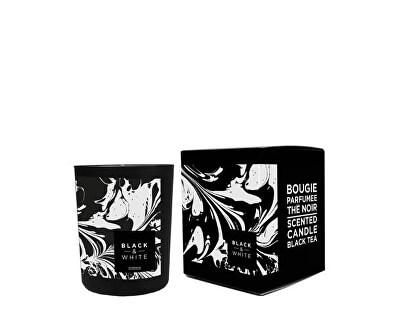 Compagnie de Provence Vonná svíčka Černý čaj (Scented Candle) 180 g