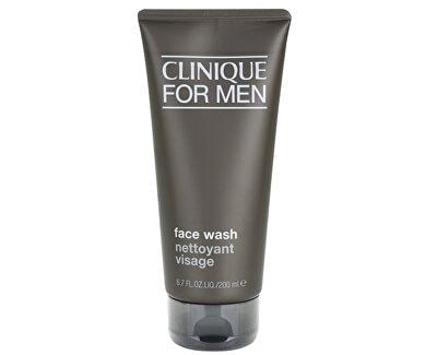 Čistiaci gél pre mužov For Men (Face Wash Nettoyant Visage) 200 ml