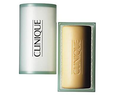 Čisticí mýdlo na obličej pro suchou až velmi suchou pleť (Facial Soap With Dish Extra Mild) 100 g