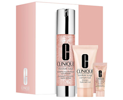 Kosmetisches Hautpflegeset