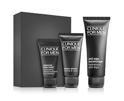 Kosmetikset für Männer Daily Age Repair Set