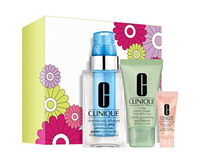 Set cosmetic Super Polished Skin