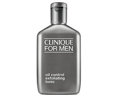 Exfoliační tonikum pro mastnou pleť For Men (Oil Control Exfoliating Tonic) 200 ml