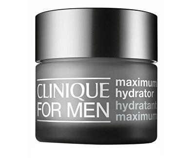 Intenzivní pleťový krém pro muže Clinique For Men (Maximum Hydrator) 50 ml