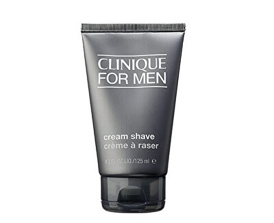 Krém na holenie Men (Cream Shave) 125 ml