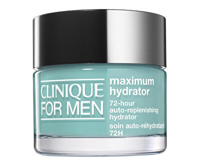 Cremă gel revigorantă pentru bărbațiFor Men Maximum Hydrator (72-Hour Auto-Replenishing Hydrator) 50 ml