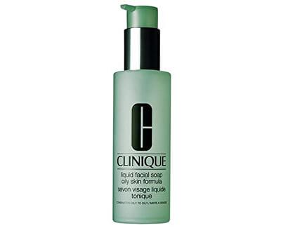 Tekuté čisticí mýdlo na obličej pro smíšenou až mastnou pleť (Liquid Facial Soap Oily Skin) 200 ml