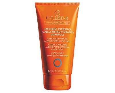 Obnovující maska pro sluncem namáhané vlasy (After-Sun Intensive Restructuring Hair Mask) 150 ml