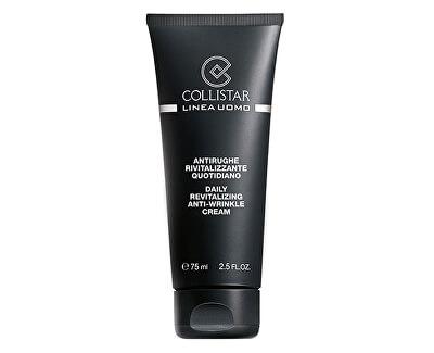 Collistar Denní krém proti vráskám pro muže (Daily Revitalizing Anti-Wrinkle Cream) 50 ml