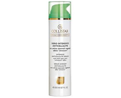 Collistar Intenzivní sérum proti celulitidě (Intenstive Anticellulite Serum) 200 ml