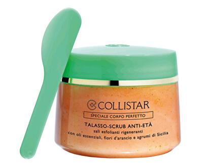 Collistar Omlazující tělový peeling (Anti-Age Talasso-Scrub) 700 g