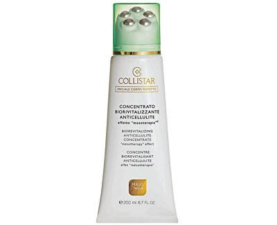 Collistar Telová starostlivosť proti celulitíde (Biorevitalizing Anticellulite Concentrate) 200 ml
