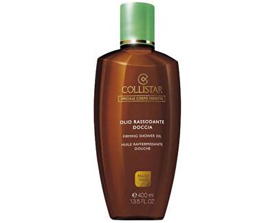 Collistar Zpevňující sprchový olej (Firming Shower Oil) 400 ml