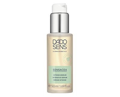 Ser intensiv pentru pielea foarte sensibilă și cuperoza Sensacea 50 ml