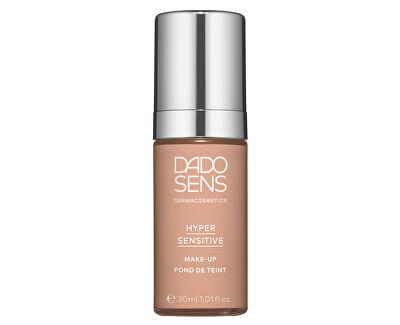 Machiaj pentru pielea sensibilă HypersensitiveNuanța Beige 30 ml