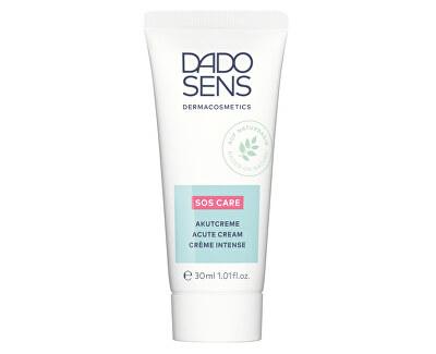 SOS cremă pentru piele sensibilă și iritată 30 ml