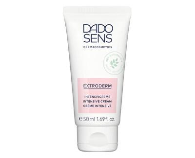 Intensivcreme für trockene, empfindliche HautExtroderm 50 ml