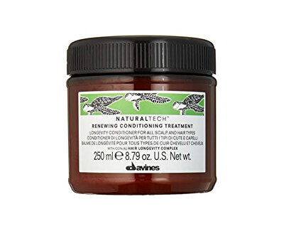 Kondicionér proti starnutiu vlasov Natura l tech (Renewing Conditioning Treatment) 250 ml