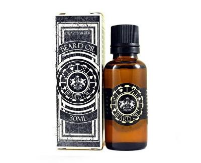 Olej na plnovous (Beard Oil) 30 ml