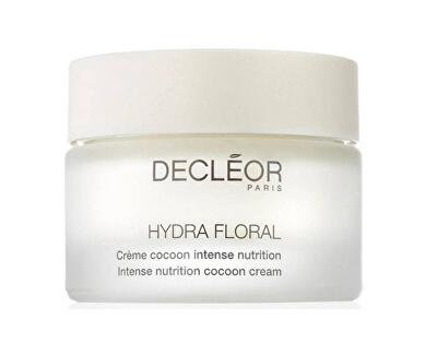 Vyživující a ochranný krém pro suchou až velmi suchou pleť Hydra Floral (Intense Cream) 50 ml
