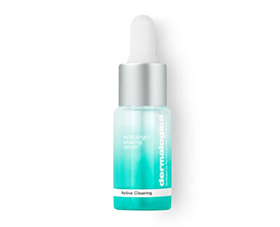 Ser de curățare antiinflamator Active Clearing (AGE Bright Clearing Serum) 30 ml