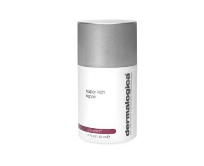 Cremă nutritivă profundă pentru piele  Age Smart (Super Rich Herbal Essences Repair) 50 ml