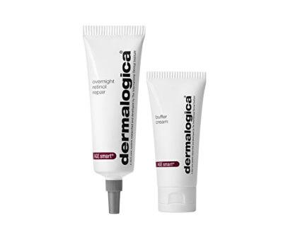 Îngrijire de noapte retinolAge Smart (Overnight Retinol Herbal Essences Repair) 30 ml