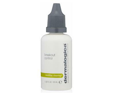 Îngrijire pentru pielea care suferă de acnee MediBac Clearing (Breakout Control) 30 ml