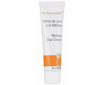 Dr. Hauschka Meduňkový pleťový krém (Melissa Day Cream) 30 ml