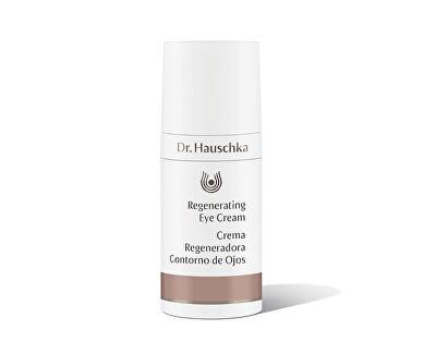 Dr. Hauschka Regenerační oční krém (Regenarating Eye Cream) 15 ml