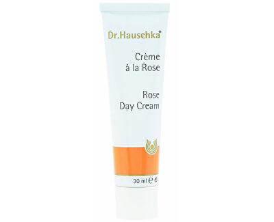 Dr. Hauschka Růžový pleťový krém (Rose Day Cream) 30 ml
