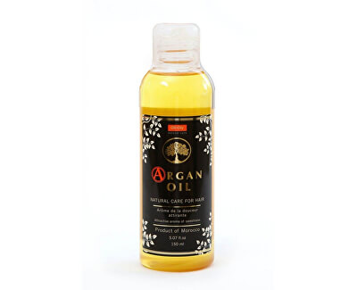 Oli-Oly 100% parfemovaný arganový olej na vlasy 150 ml
