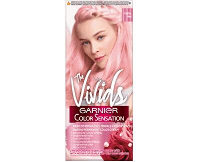 Farba na vlasy Color Sensation The Vivids (Permanent Hair Color) 60 ml
