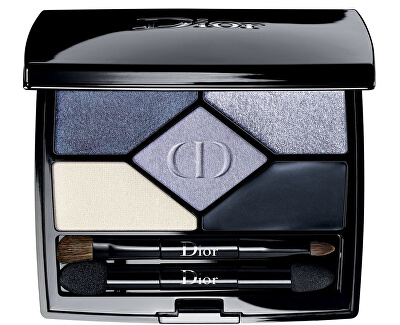 Exkluzivní oční stíny 5 Couleurs Designer (All-In-One Professional Eye Palette) 5,7 g