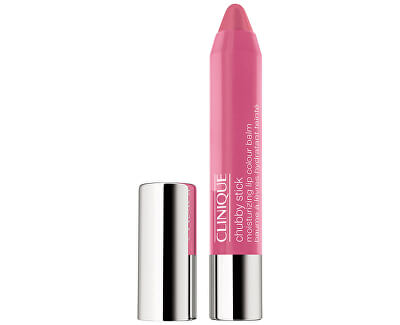 Clinique Hydratačný rúž Chubby Stick (Moisturizing Lip Colour Balm) 3 g