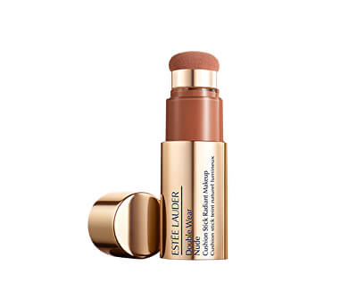 Multifunkční make-up s aplikátorem Double Wear Nude (Cushion Stick Radiant Make-Up) 14 ml