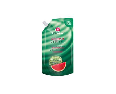 Osvěžující tekuté mýdlo Vodní Meloun Aroma Ritual (Refreshing Liquid Soap)