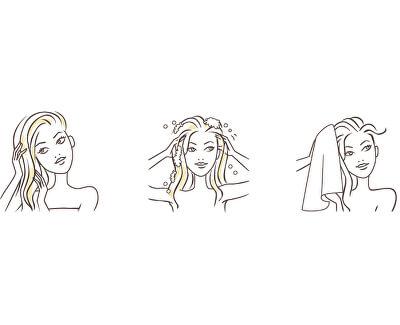 Posilňujúci šampón s ricínovým a mandľovým olejom pre slabé a lámajúce sa vlasy Botanic Therapy (Fortifying Shampoo) 250 ml