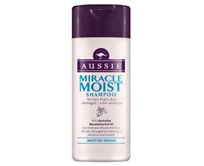 Šampon pro suché a poškozené vlasy Miracle Moist (Shampoo)