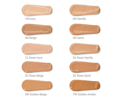Sjednocující a zdokonalující make-up True Match (Super-Blendable Foundation) 30 ml