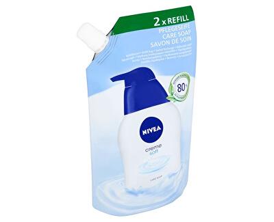 Tekuté krémové mýdlo Creme Soft