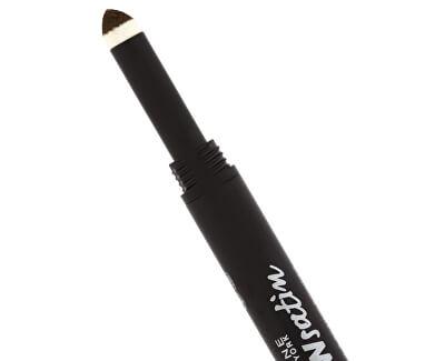 Tužka a stín na obočí 2v1 (Smoothing Duo Brow Pencil & Filling Powder)