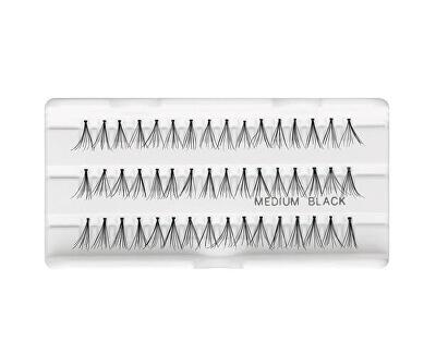 Umělé řasy v trsech (Permanent Lashes)