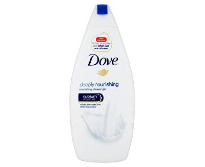 Vyživující sprchový gel Deeply Nourishing (Nourishing Shower Gel)