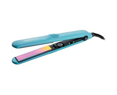 Žehlička na vlasy Rainbow - SLEVA - poškozená krabička