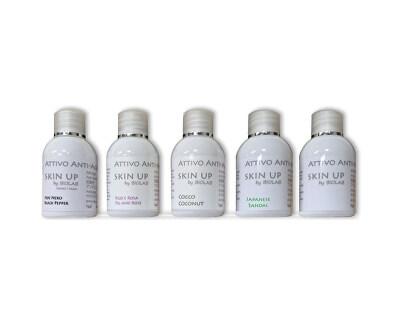 Skin Up Anti-aging sérum - náhradní náplň do přístroje Skin Up 50 ml